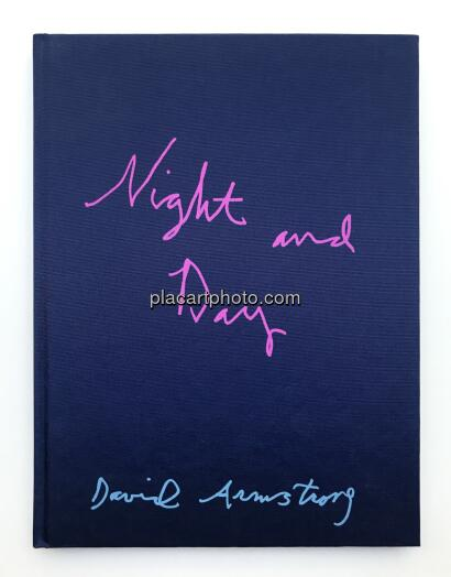 David Armstrong,Night and Day