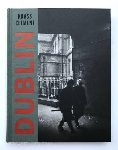 Clement Krass,Dublin (SPECIAL EDITION)