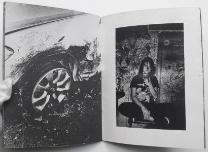 Nick Haymes,North East South West (LTD & SIGNED)