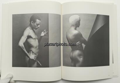 Robert Mapplethorpe,Black males