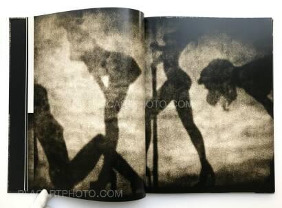 Guillaume Zuili,Smoke & Mirrors (SIGNED)