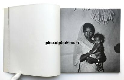Tadayuki Kawahito,Portraits, the people of VARANASI (Signed)