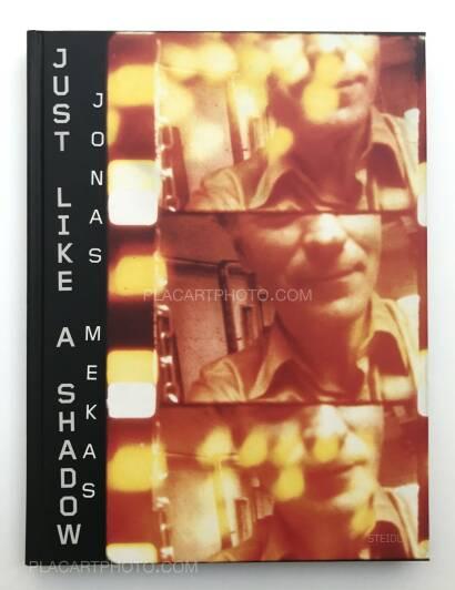 Jonas Mekas,JUST LIKE A SHADOW
