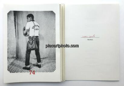 Sory Sanlé,Studio Volta Photo(Signed copy)