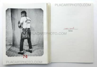 Sory Sanlé,Studio Volta Photo(Signed copy)