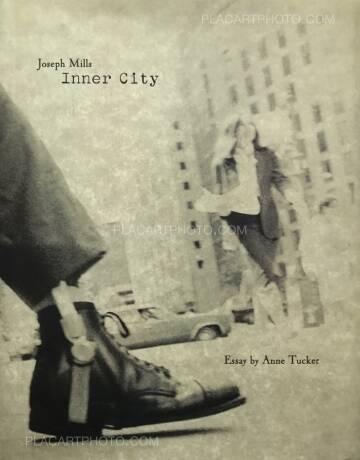 Joseph Mills,Inner City (Signed)