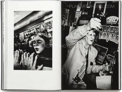 Anders Petersen,Soho (sealed copy)