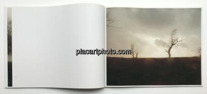 Todd Hido,A Road divided (SIGNED)