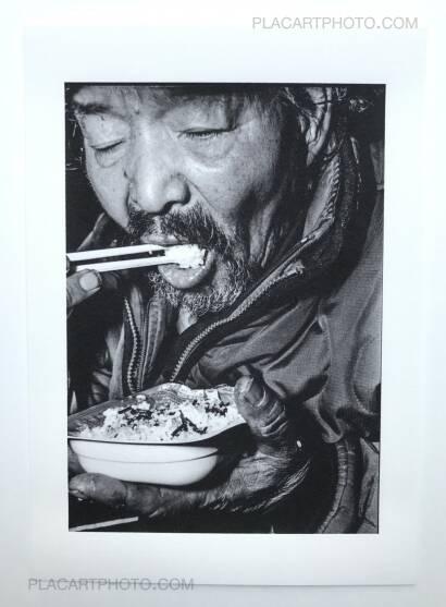 Hajime Kimura,Tokyo Etude (Signed)(EXTREMELY LIMITED)