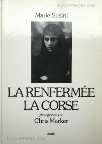 Chris Marker,LA RENFERMÉE LA CORSE