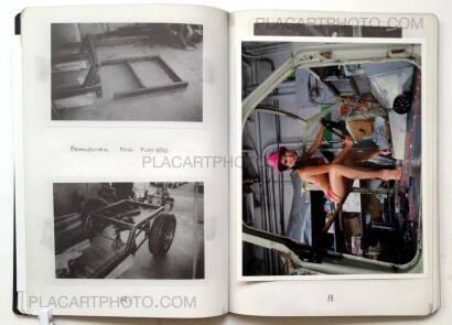 Liz Cohen,Bodywork