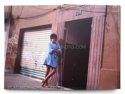 Paola Bragado,THE MEXICANAS (HAND MADE EDITION) (Waiting for more copies)