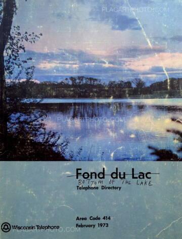 Christian Patterson,Fond du Lac/ Bottom of the Lake