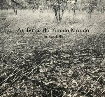 Jo Ractliffe,As Terras do Film do Mundo (SIGNED)