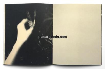 Miho Kajioka,And where did the peacocks go ? (Regular edition of 400 copies) SIGNED