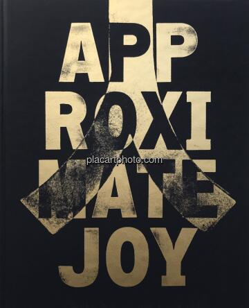 Christopher Anderson,APPROXIMATE JOY