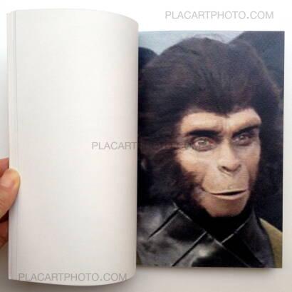 Francesco Scampinato,Go human not ape (Only 100 copies)