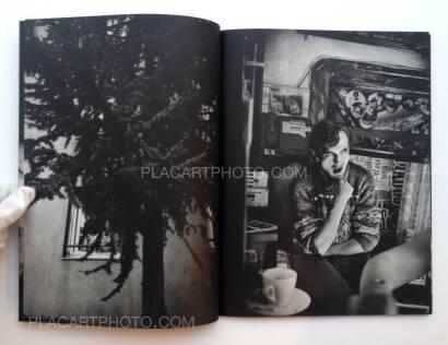 Anders Petersen,City Diary