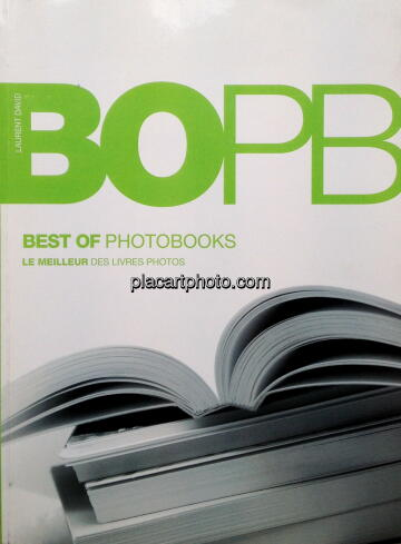 Laurent David,BOPB : Best of Photobooks