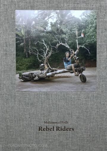 Muhammad Fadli,Rebel Riders