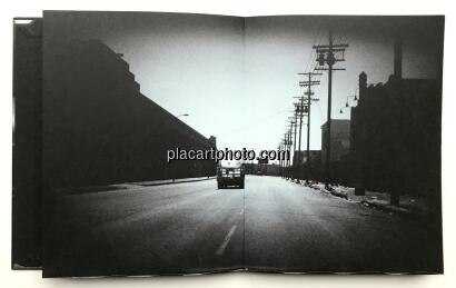 Michael Lange, LA Drive-By (Signed)(BACK IN STOCK)