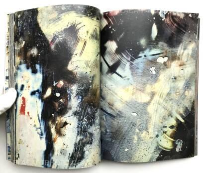 Daisuke Yokota,Dregs (Signed. Ltd Edition of 80)