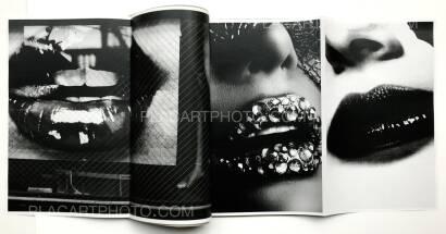 Daido Moriyama,Lips! Lips! Lips! (Signed and numbered copy/350)