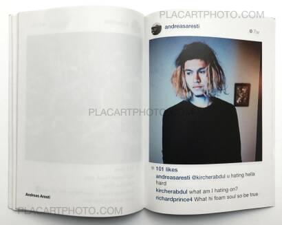 Richard Prince,16) New Portraits
