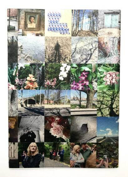 Hans Ulrich Obrist,33) Instagram (LTD to 200 copies)
