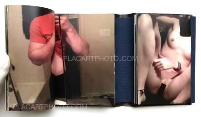 Lukas Birk,11) The Penis and Vagina Selfie Book