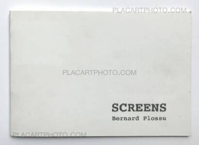 Bernard Plossu,25) Screens