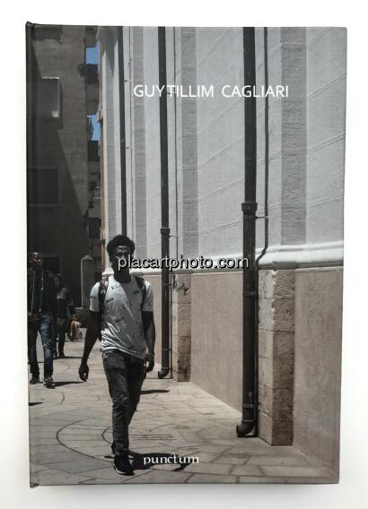 Guy Tillim,Cagliari (Signed)
