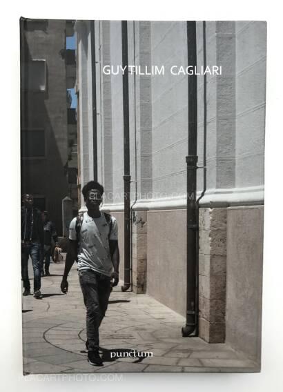 Guy Tillim,Cagliari (Signed)