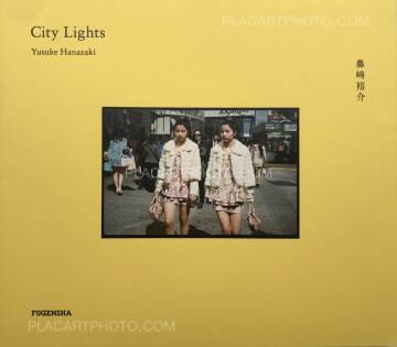 Yusuke Hanazaki,City Lights