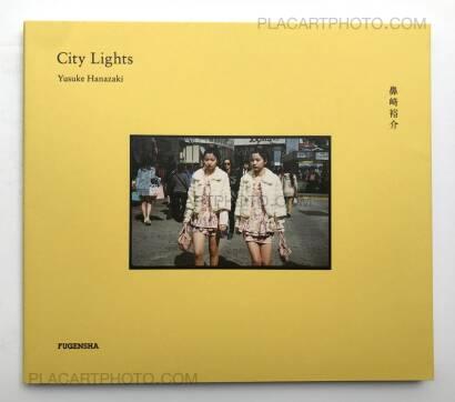 Yusuke Hanazaki,City Lights (Signed)