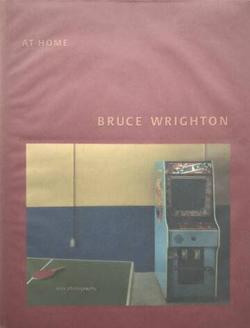 Bruce Wrighton,AT HOME