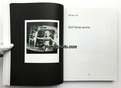 Sébastien Girard,04) My Tv girls (Edt of 75)