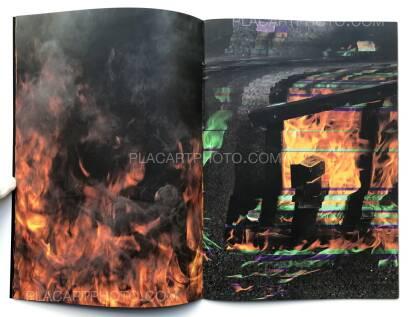 Yoshi Kametani,43) 945° C (Only 100 copies)