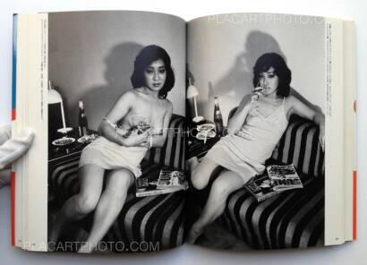 Nobuyoshi Araki,Photo-Novel : A Senti Roman