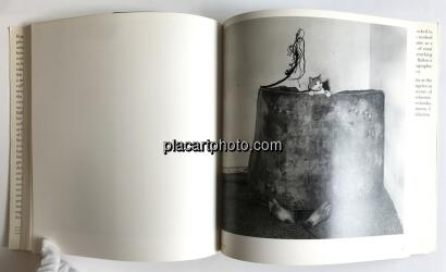 Roger Ballen,Shadow Chamber (VINTAGE SIGNED)