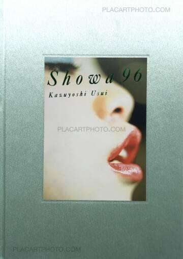 Kazuyoshi Usui,Showa 96 (SIGNED)