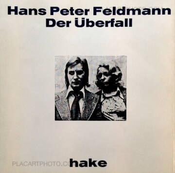 Hans-Peter Feldmann,Der Überfall