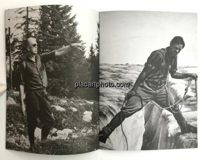 Lukas Birk,FERNWEH – a man's journey (Limited edition of 300, signed and numbered)