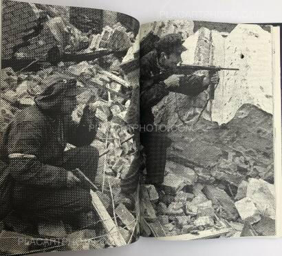 Carole Naggar,TERESKA ET SON PHOTOGRAPHE: UN RECIT (Sealed copy)