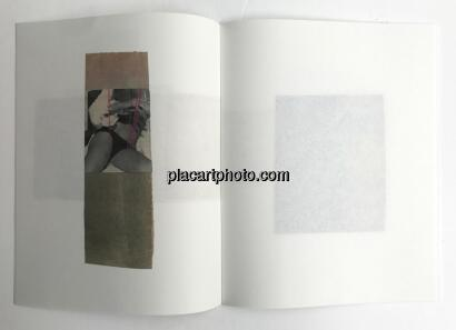 Katrien de Blauwer,DIRTY SCENES (First edition of 400 copies, numbered and signed.)