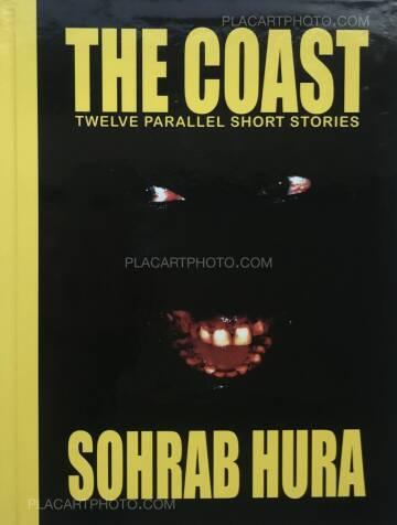 Sohrab Hura,THE COAST (SIGNED)
