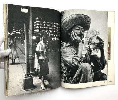 Nacho Lopez,La Ciudad de Mexico III