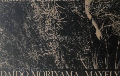Daido Moriyama,KAGERO / MAYFLY (SIGNED AND NUMBERED)