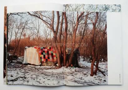Henk Wildschut,Shelter