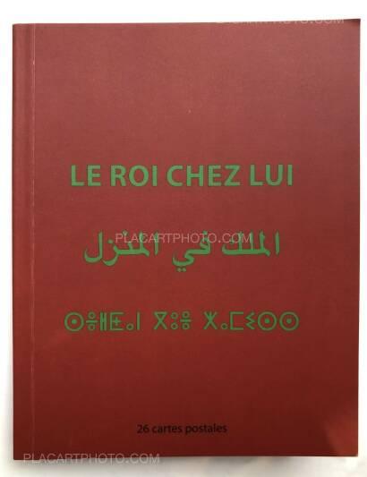 Christophe Legein,Le Roi Chez Lui